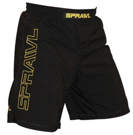 Sprawl V-Flex XT-Competition Logos-Black